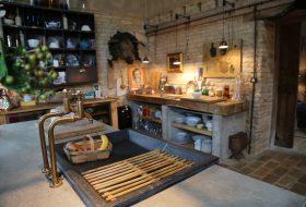 Classy Kitchens